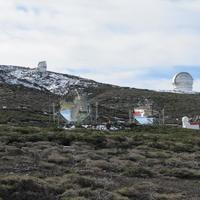 Observatorium Roque de Los Muchachos