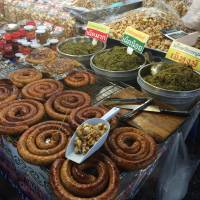 Suthep Market (Ton Payom)