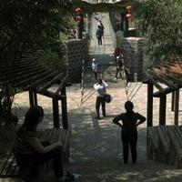Tieshan Temple