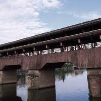 Yongkang Xijin Bridge