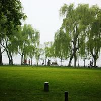 Liulang Wenying Park