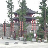 Meicun Taibo Temple