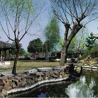 Lanxiu Park of Jiaxing