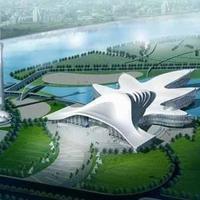 Shangxiaheng Island Tourist Center
