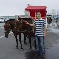 Dalian People Stadium