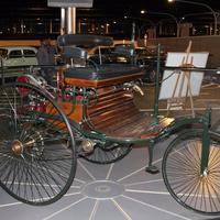 Национальный музей автомобилей