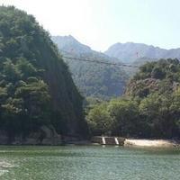 Shimen Cave of Qingtian