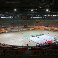 Indira Gandhi Sports Complex