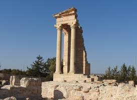 The Sanctuary Of Apollo