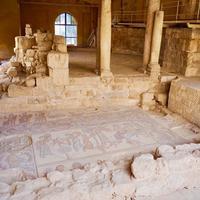 Археологоческий парк Мадаба