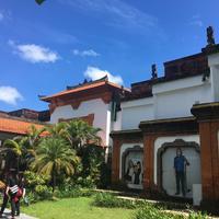 Торговый Центр Бали Коллекшн