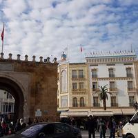 Ворота Баб эль Бахр