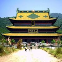 Yiwu Shuanglin Temple