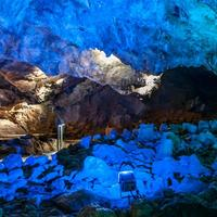 Cave Experience Centre Iberg Dripstone Cave
