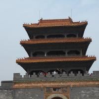 Shenyang Zhaoling Mausoleum