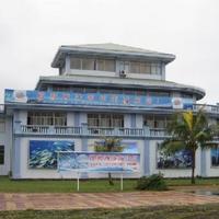 Qionghai Boao Aquarium