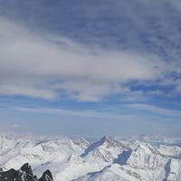 Punta Helbronner - Skyway Monte Bianco