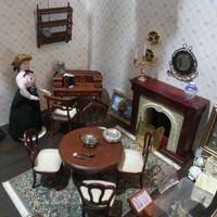 Museum House of Dolls