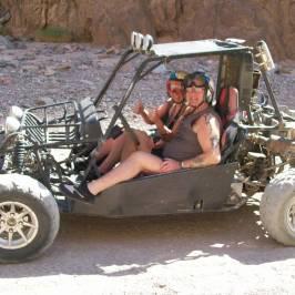 Canyon Motor Safaris