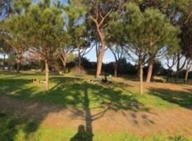 Парк Вирджилиано