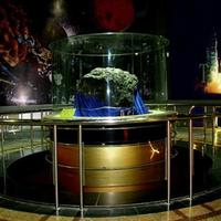 Meteor Shower Exhibition Hall