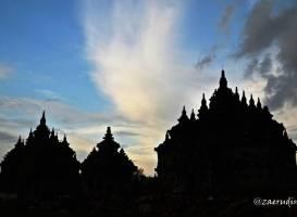 Храм Плаосан