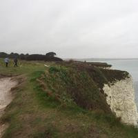 Studland beach and Nature Reserve