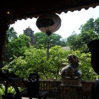 Thanh Chuong Viet Palace