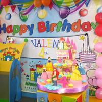 Istana Anak Anak Indoor Playcentre