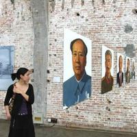 Caochangdi Art District