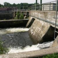 Feeder Canal Trail