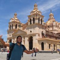 Собор Иглесия-Катедраль