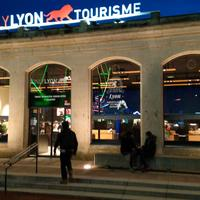 Lyon Tourist Office