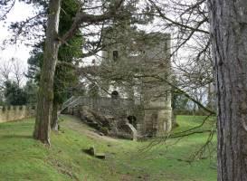 Wentworth Castle Gardens