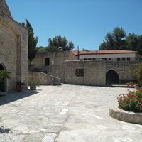 Agia Moni Monastery
