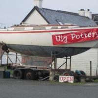 Uig Pottery