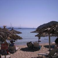 Пляж Кукунариес