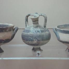 Marion - Arsinoe Archaeological Museum