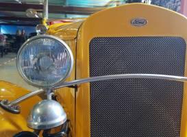 Музей автомотостарины