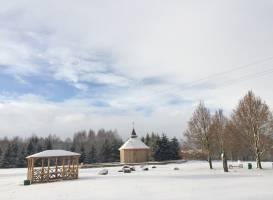 Беларуский народный музей народной архитектуры и быта