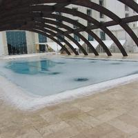 Аквапарк - Кемпински Отель Баку