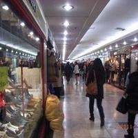 Semyun Underground Shopping Center
