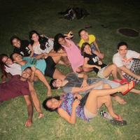Adahil Barreto Park