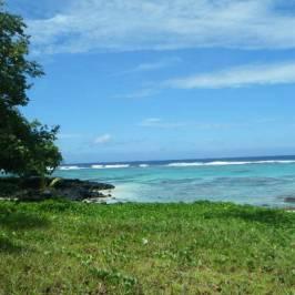 Lefaga Beach