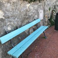 Passeggiata Anita Garibaldi a Nervi