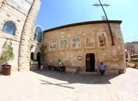 Собор Головы Иоанна Крестителя