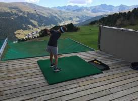 Grandvalira Golf