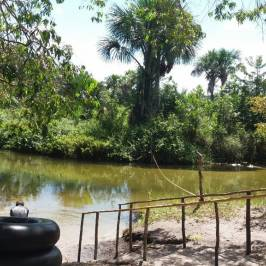 Cardosa river