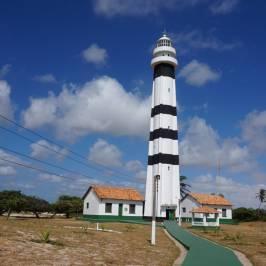 Preguicas (Mandacaru) Lighthouse