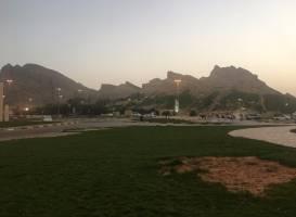 Парк Мубаззара